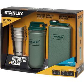 Stanley Adventure Steel Spirits Coffret cadeau, green